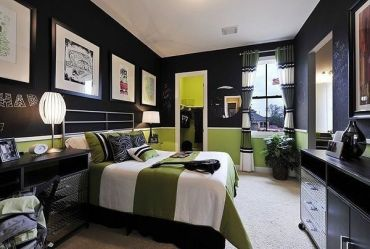 Impressive bedroomdesign ideas to boys 19