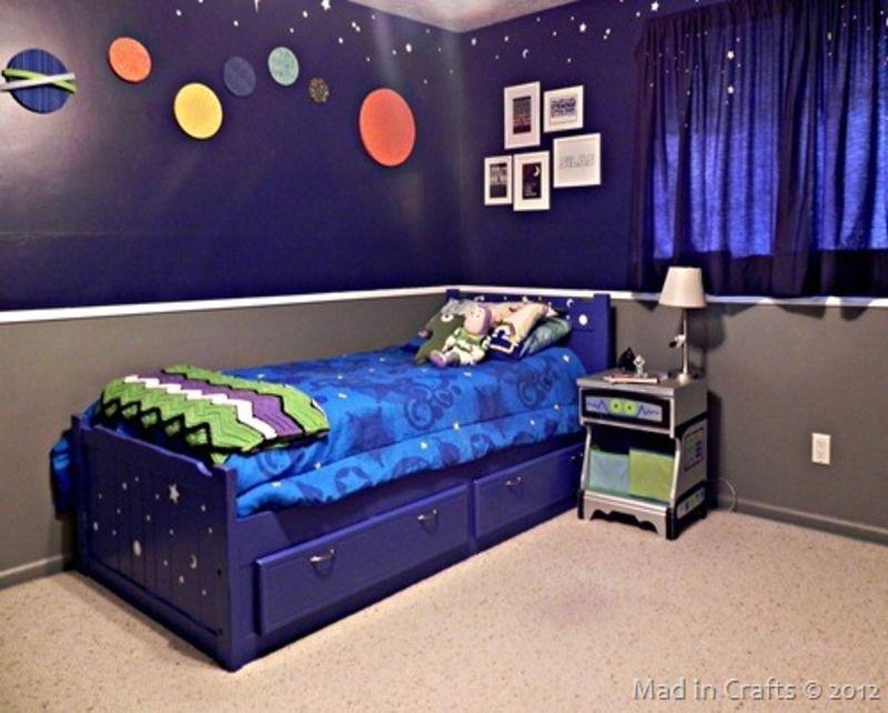 Impressive bedroomdesign ideas to boys 23