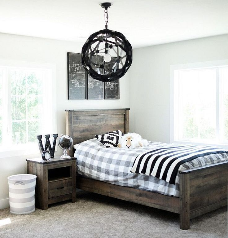 Impressive bedroomdesign ideas to boys 36