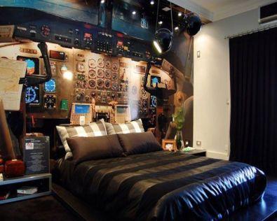 Impressive bedroomdesign ideas to boys 38