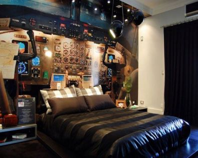 Impressive bedroomdesign ideas to boys 38