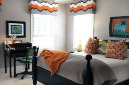 Impressive bedroomdesign ideas to boys 43