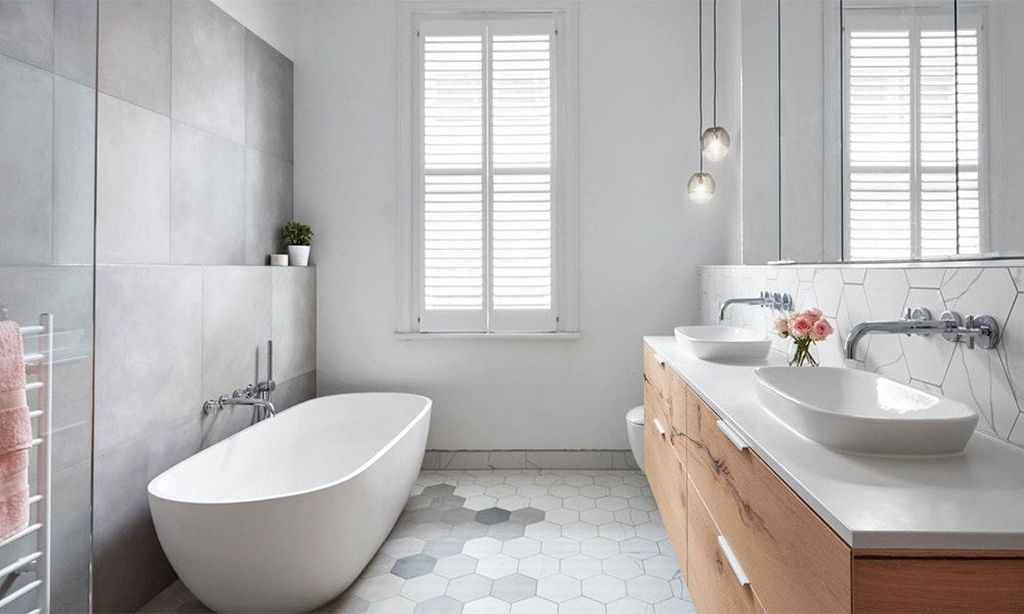 Inspiring shower tile ideas that will transform your bathroom 17