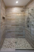 Inspiring shower tile ideas that will transform your bathroom 20