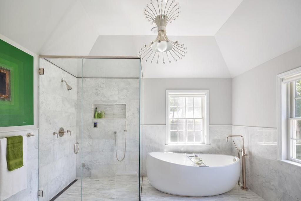 45 Inspiring Shower Tile Ideas That Will Transform Your Bathroom