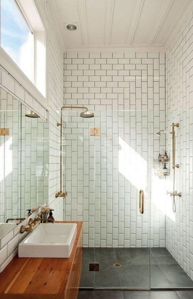 Inspiring shower tile ideas that will transform your bathroom 29