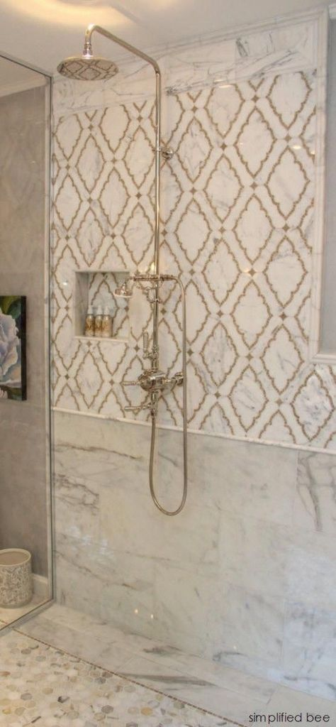Inspiring shower tile ideas that will transform your bathroom 35