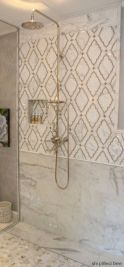 Inspiring shower tile ideas that will transform your bathroom 35