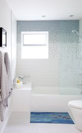 Inspiring shower tile ideas that will transform your bathroom 36