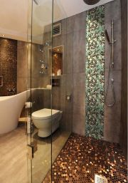 Inspiring shower tile ideas that will transform your bathroom 41