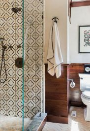 Inspiring shower tile ideas that will transform your bathroom 44