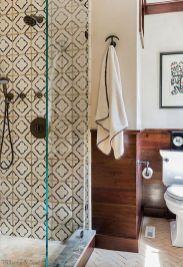 Inspiring shower tile ideas that will transform your bathroom 44