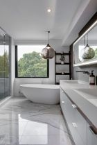 Magnificient bathroom sink ideas for your bathroom 07