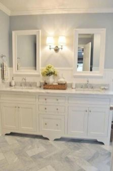 Magnificient bathroom sink ideas for your bathroom 11