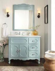 Magnificient bathroom sink ideas for your bathroom 16