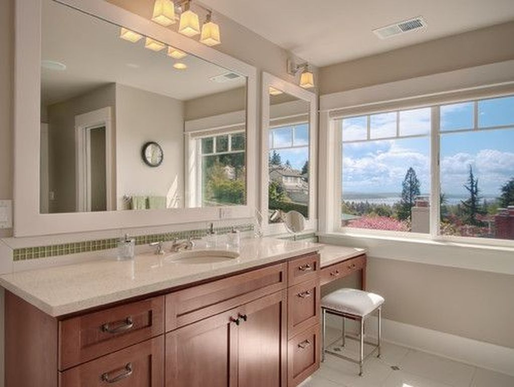 Magnificient bathroom sink ideas for your bathroom 20