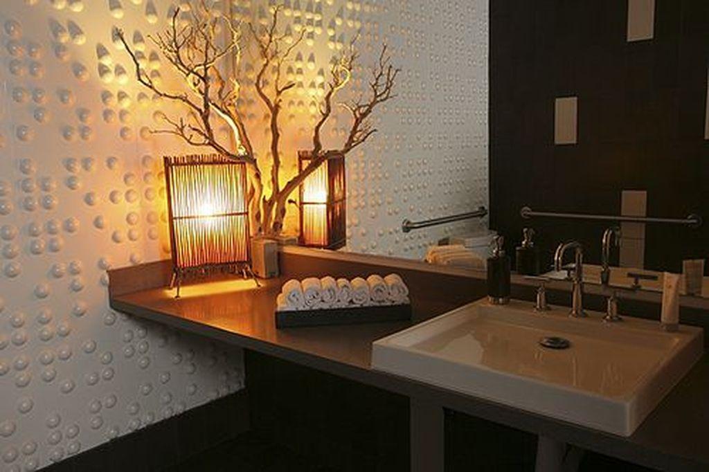 Magnificient bathroom sink ideas for your bathroom 36