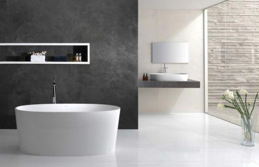 Magnificient bathroom sink ideas for your bathroom 41