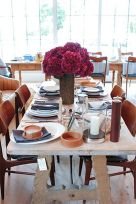 Nice ideas to re imagine your dream dining spot with sets 05