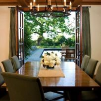 Nice ideas to re imagine your dream dining spot with sets 07