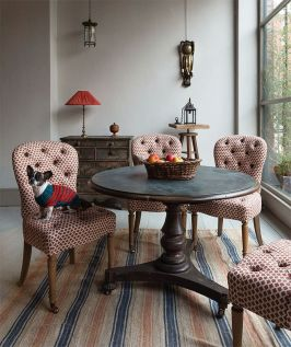 Nice ideas to re imagine your dream dining spot with sets 11