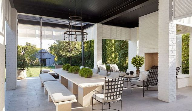 Nice ideas to re imagine your dream dining spot with sets 24