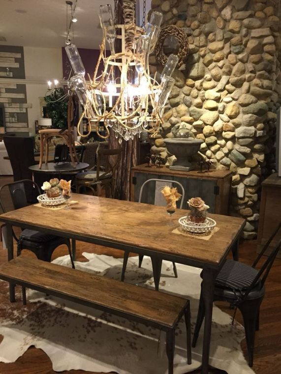 Nice ideas to re imagine your dream dining spot with sets 27