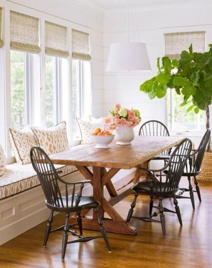 Nice ideas to re imagine your dream dining spot with sets 41
