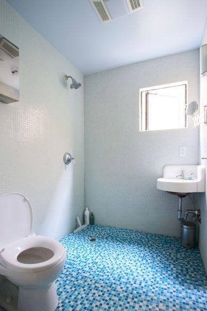 Stunning wet room design ideas 06