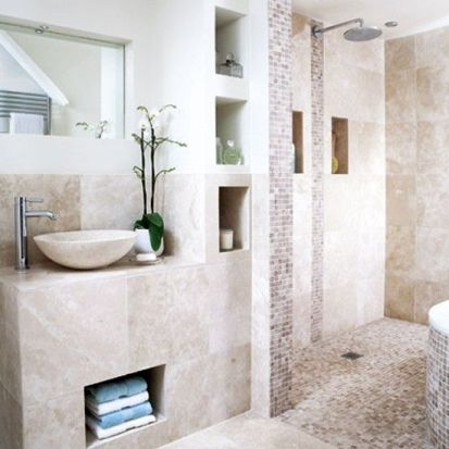 Stunning wet room design ideas 07