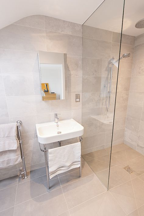 Stunning wet room design ideas 35