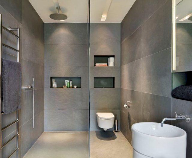 50 Stunning Wet Room Design Ideas