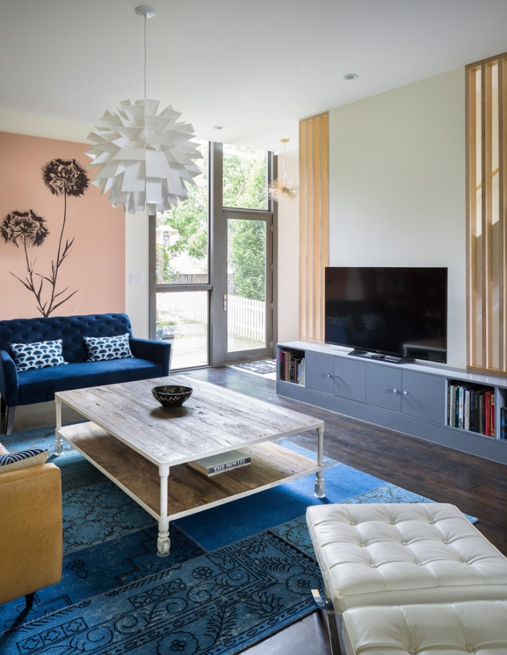 Modern Home Design That Is Aesthetically Beautiful And Unique 1