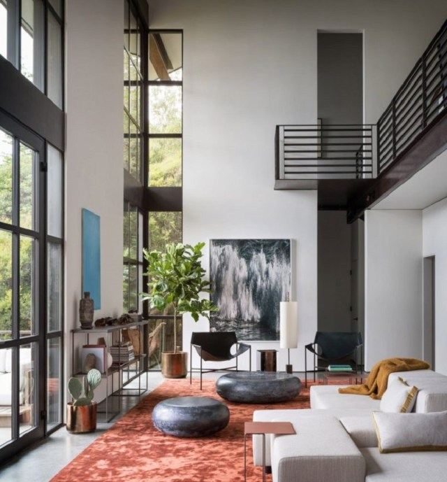 A-chic-natural-home-with-contemporary-art-that-will-blow-our-mind-3