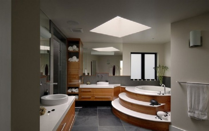 A-sophisticated-home-with-geometric-elements-and-natural-materials-8