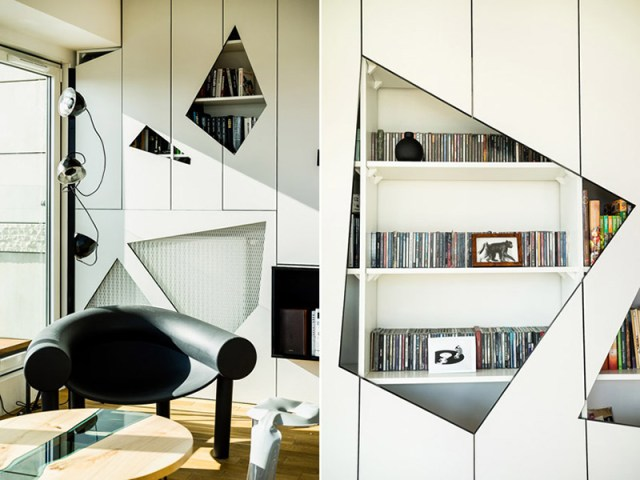 Cool-apartment-interior-design-with-geometric-features-3