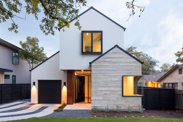 How-to-style-a-modern-home-design-with-peaked-roof-1