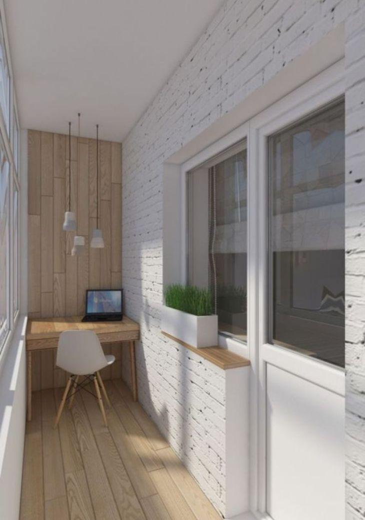 A-cozy-blacony-with-whitewashed-brick-walls