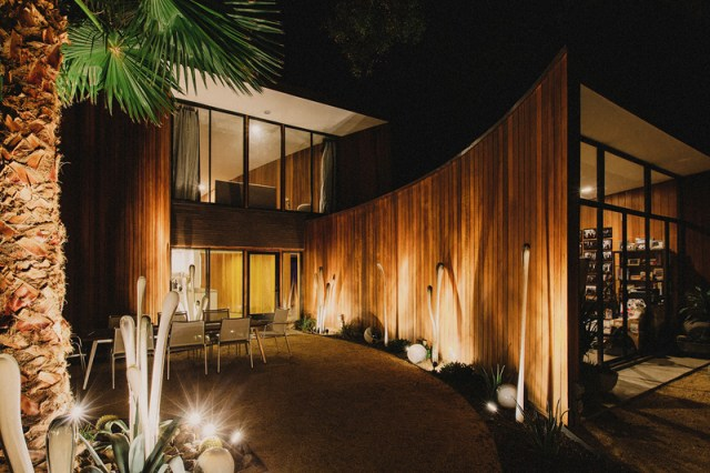 An Amazing House With Wooden Exterior That Will Make Us Swoon 1