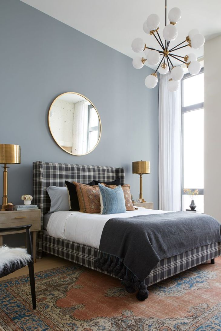 Fog, rust, mist and slate Seasonally Charming Yet Perennially Fresh Winter Color Palettes Ideas