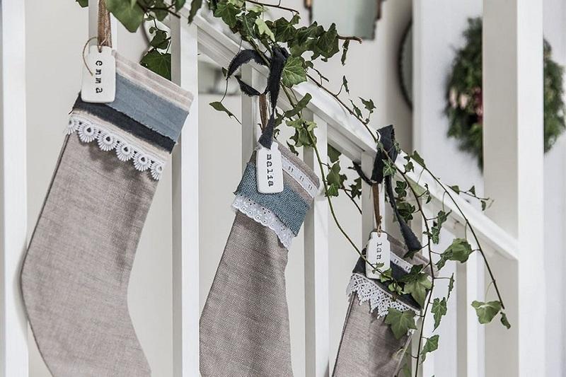 Hang-stockings