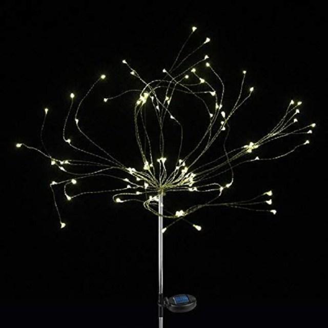 Solar-powered-lights