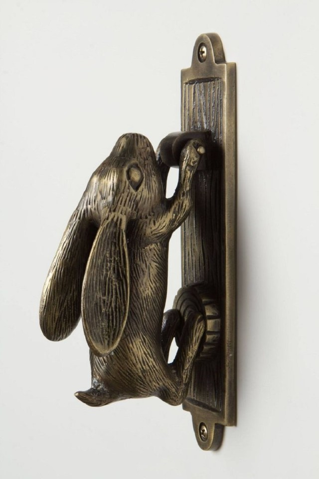 Jaw-Dropping Door Knockers That Is Worth The Money And Will Instantly Impress Your Guest
