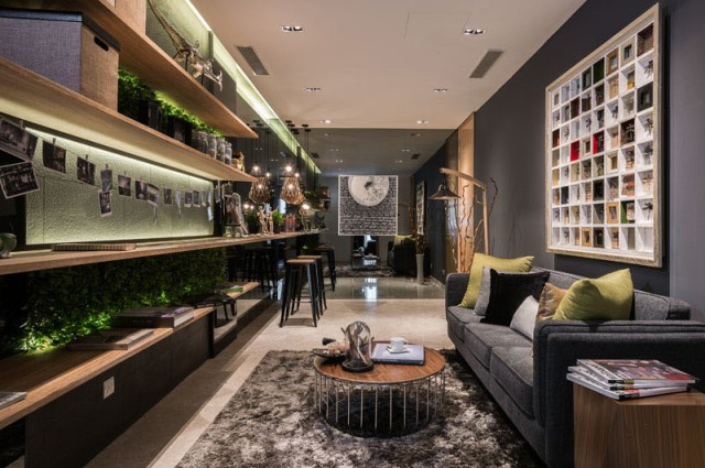 Luxurious apartment designed for a photographer that so inspiring 1