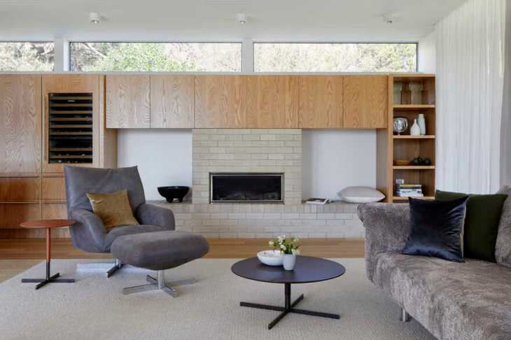 Beautiful home with midcentury classics that will make you feel relax and calm 2