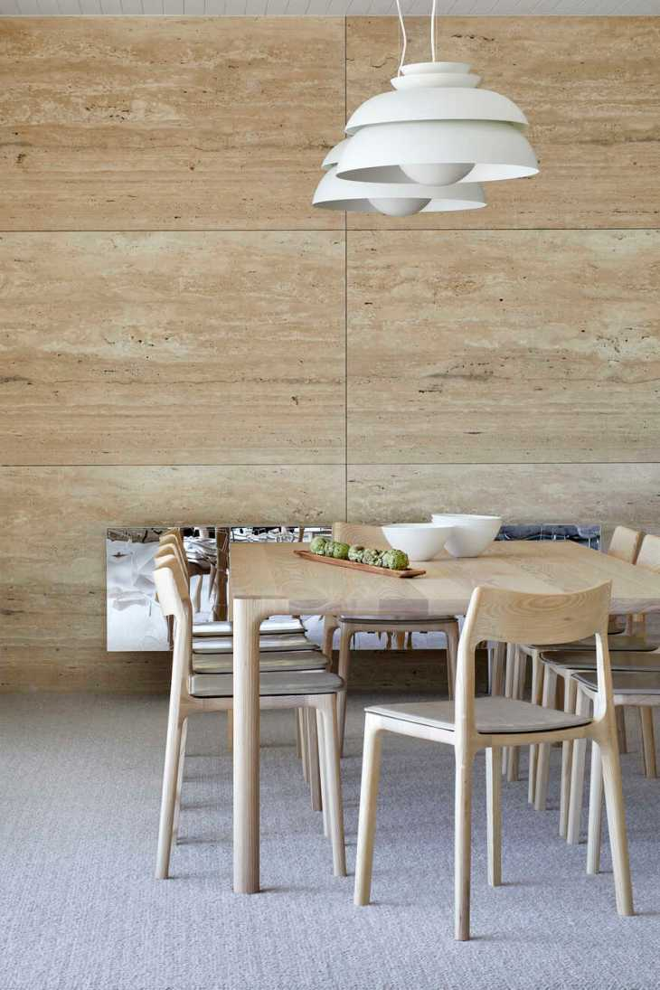 Beautiful home with midcentury classics that will make you feel relax and calm 3