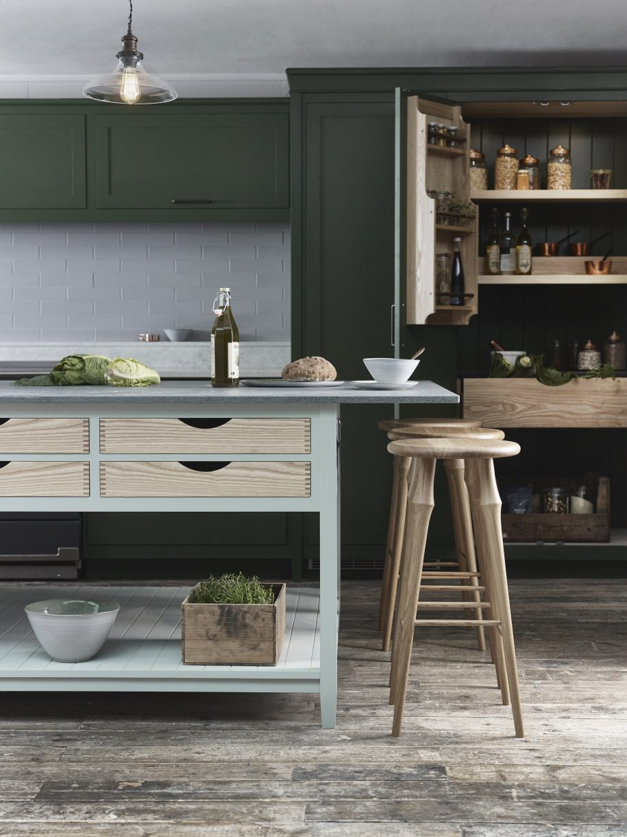 Make it green Upgrading The Latest Rustic Designs That Perfect For Rural And Urban Home Setting