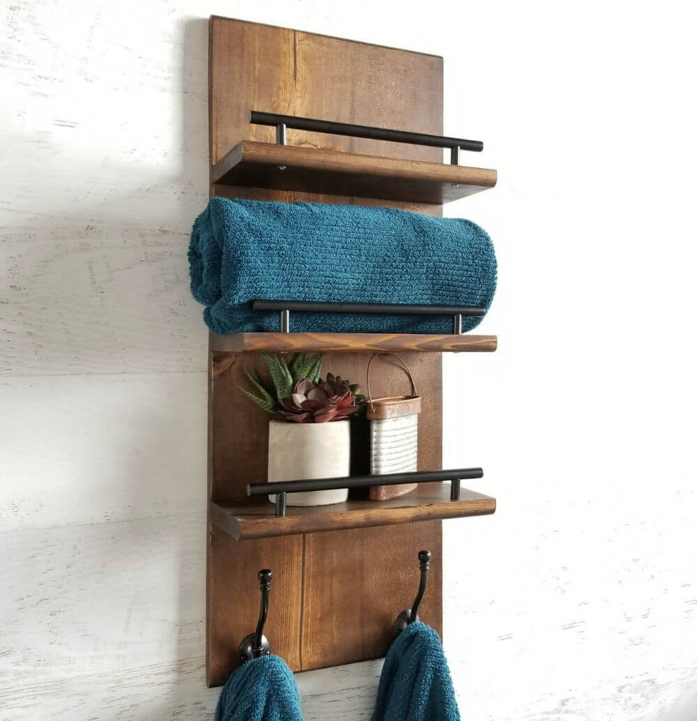 The Most Wanted Bathroom Accessories To Complete Your Bathroom Improvement