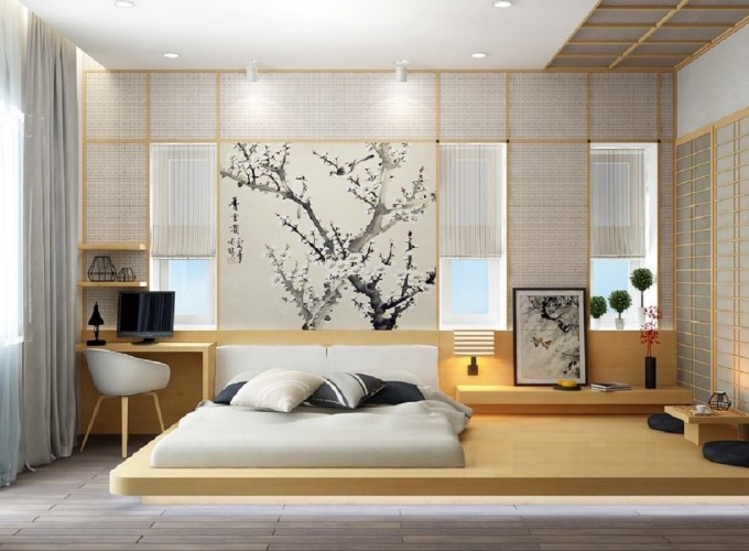 Charismatic Minimalist Bedroom Ideas That Low On Clutter But Big On Style