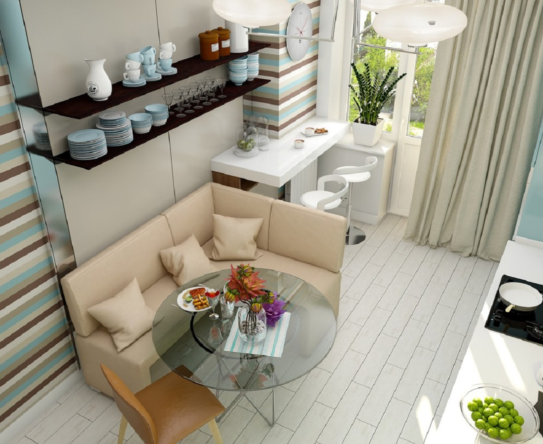 Most-Wanted Breakfast Nook Ideas That Add Charm To Your Kitchen